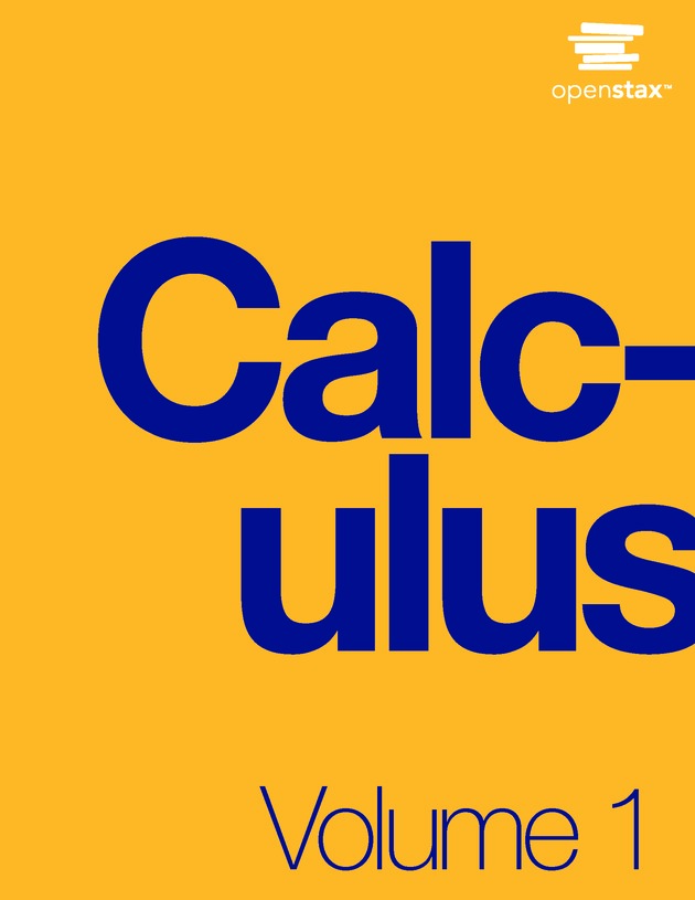 Calculus Vol 1