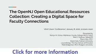 Link to presentation